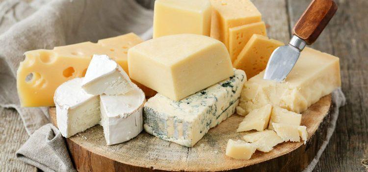 پنیرهای معروف و پرطرفدار در سراسر دنیا کدامند؟